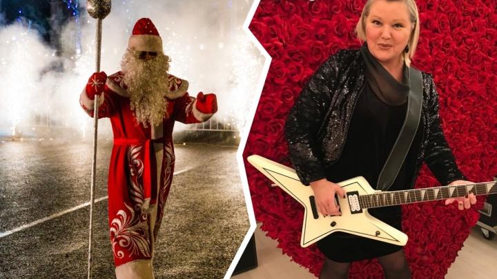 «Это не просто концерт»: каких звёзд привезут ярославцам на Новый год