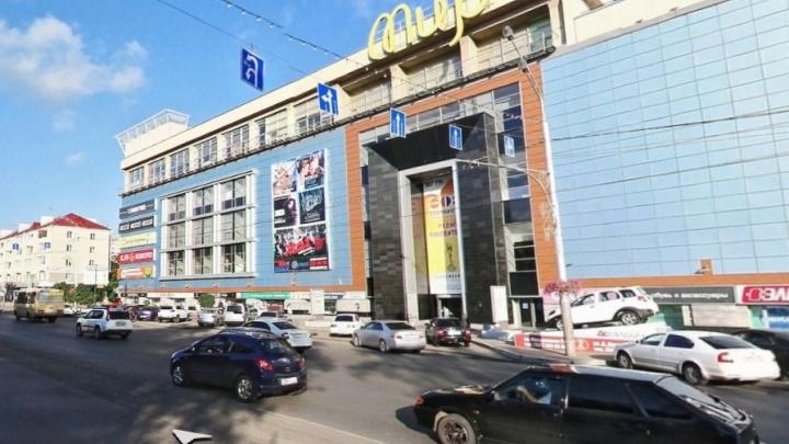 Уфимский кинотеатр «Мир кино» выкупила московская сеть