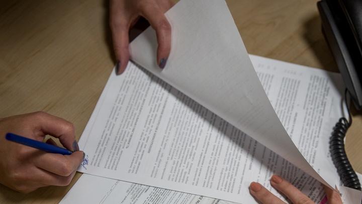 Новосибирцы написали 80 заявлений в полицию из-за кредитов по поддельным паспортам