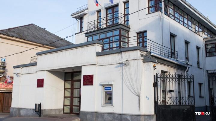 Бизнесмен, купивший городское предприятие, потребовал с мэрии и депутатов 15,5 миллиона рублей