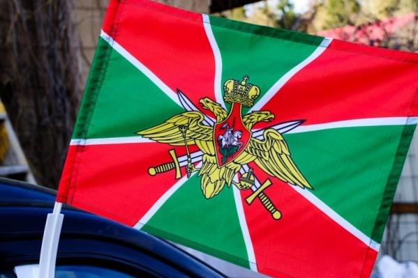 Погибший мужчина служил впограничном управлении ФСБ Челябинской области