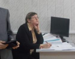 Преподаватель УГУЭС вошла в жюри практической конференции школьников