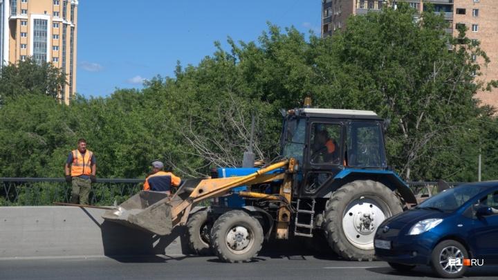 Выдавал права трактористам без экзамена: на Урале судят бывшего чиновника
