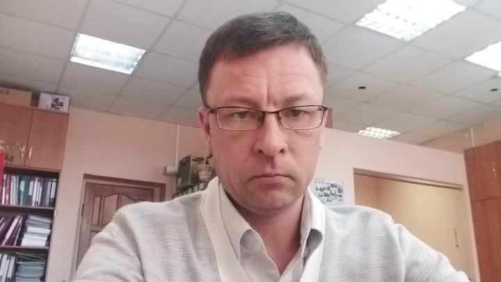 «Не дошёл до работы»: в Ярославле исчез известный радиоведущий