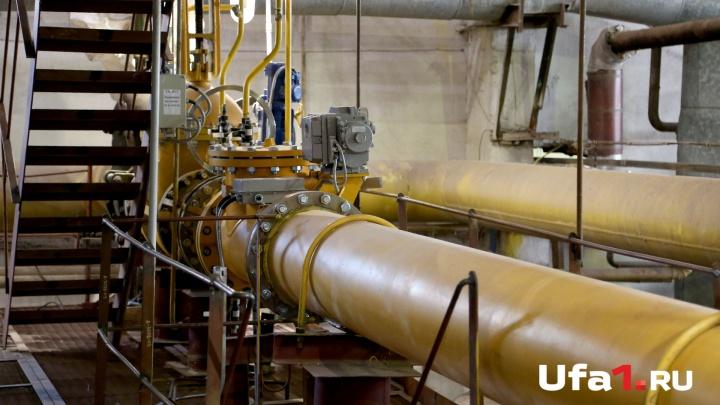 В Уфе детский сад, собор и министерства останутся без воды