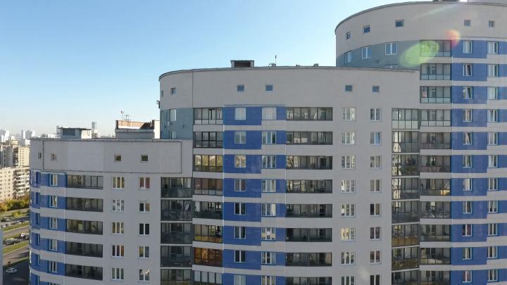 В пяти минутах от центра: в новостройке на ВИЗе стартовали продажи квартир в домах второй очереди
