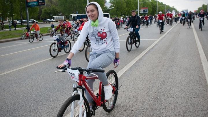 Тест Ufa1.ru: что вы знаете о чудачествах велосипедистов