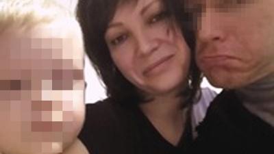 У женщины, сгоревшей в КАМАЗе на трассе М-4, остался маленький ребёнок