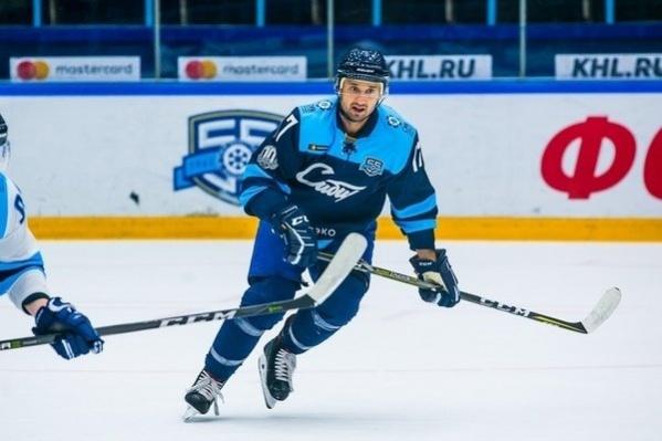 Сибиряки дважды проигрывали по ходу матча, но всё же победили