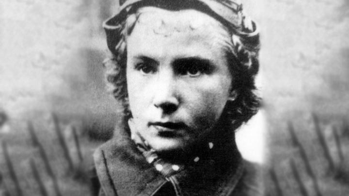 В 2020 году начнутся съемки фильма о советской летчице Лидии Литвяк, воевавшей в Ростовской области