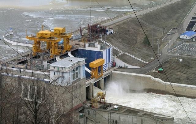 Гидроэлектростанции в Башкирии заработали в режиме «Паводок»