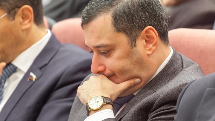 «Это троллинг какой-то»: самарский депутат решил подать на Жириновского в суд