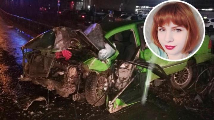Не смогла отговорить от пьяной поездки и села в машину: судят тюменца, погубившего девушку в ДТП