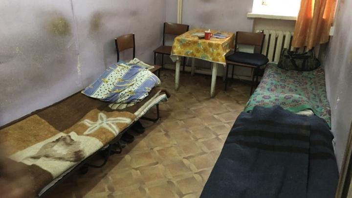 Сотрудников скорой помощи лишили премий? Что изменилось в больнице Няндомы после скандала из-за фото