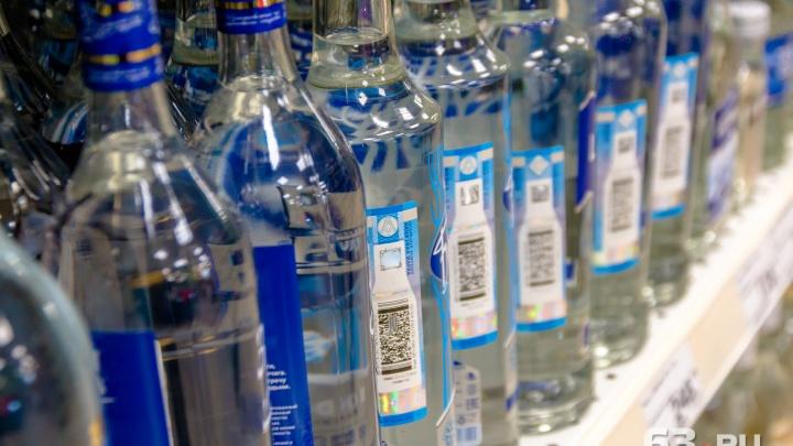 Десять тысяч литров спирта: в Сызрани обнаружили подпольную фабрику алкоголя