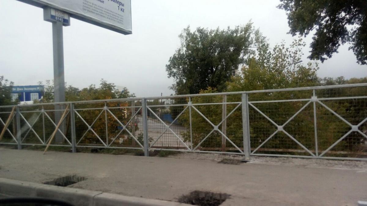Приём работ на проезде Энергетиков и Димитровском мосту намечен на 25 сентября