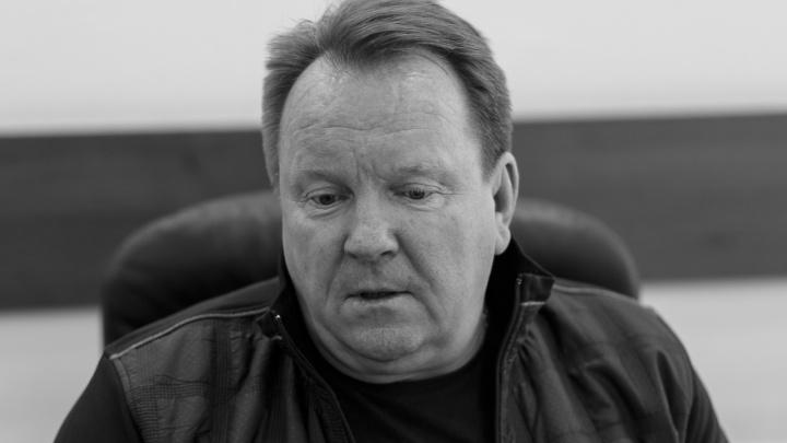 Умер директор музея-заповедника «Сталинградская битва» Алексей Васин