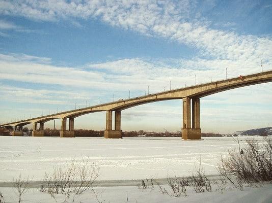 Мызинский мост нужно ремонтировать