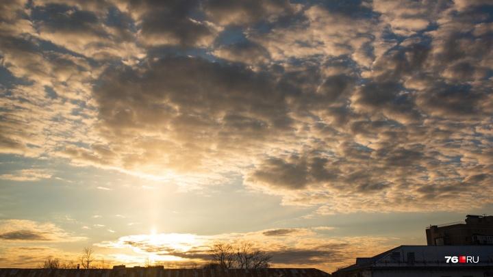 «Гололёд после ливня»: синоптики сообщили о резком похолодании на Пасху