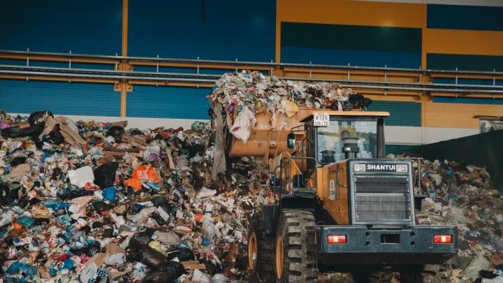 Возмущаются, но платят: рассказываем, какой процент тюменцев регулярно рассчитывается за мусор