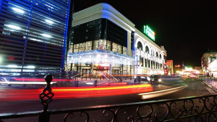 """Сегодня в """"Гринвиче"""" пройдёт настоящая ночь распродаж с призовым фондом в 200 тысяч рублей"""