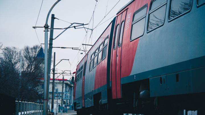 В Чертковском районе запустят дополнительные электрички