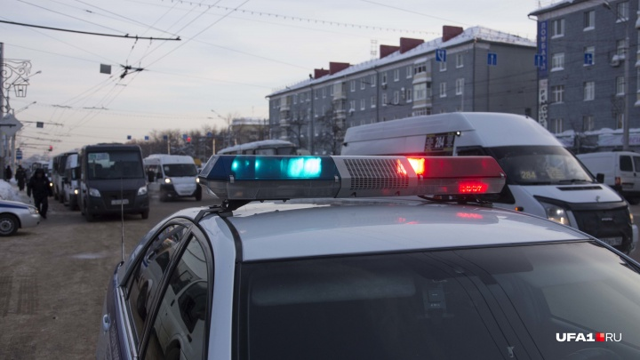 В Башкирии водителя BMW X5 приговорили к реальному сроку после ДТП без пострадавших
