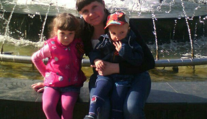 В Башкирии бывший муж спалил дом  матери-одиночки