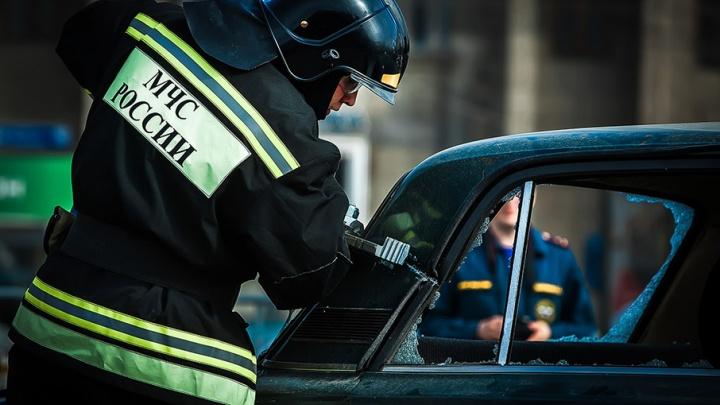 Житель Кетово из мести поджег автомобиль знакомой