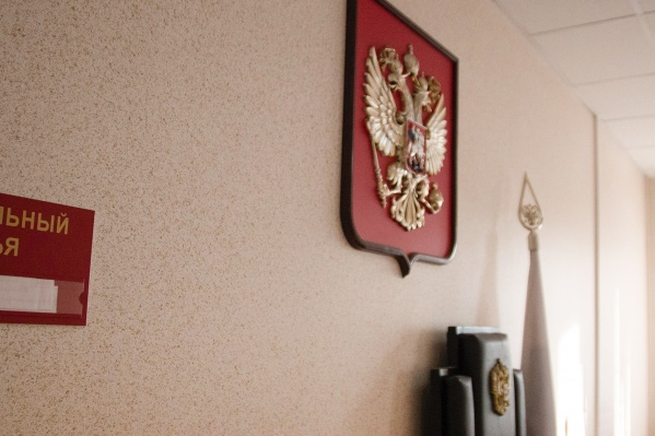 В поле зрения силовиков попал один из судей Автозаводского районного суда