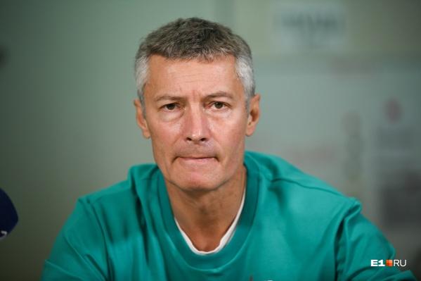 По мнению Ройзмана, Владимир Васильев был в неадекватном состоянии