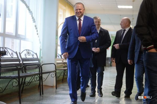 Цуканов считает, что противостояние в Екатеринбурге — это не конфликт общества и церкви