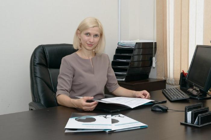 Руководитель юридической и судебной практики компании «Современная защита» в Новосибирске Светлана Светлякова