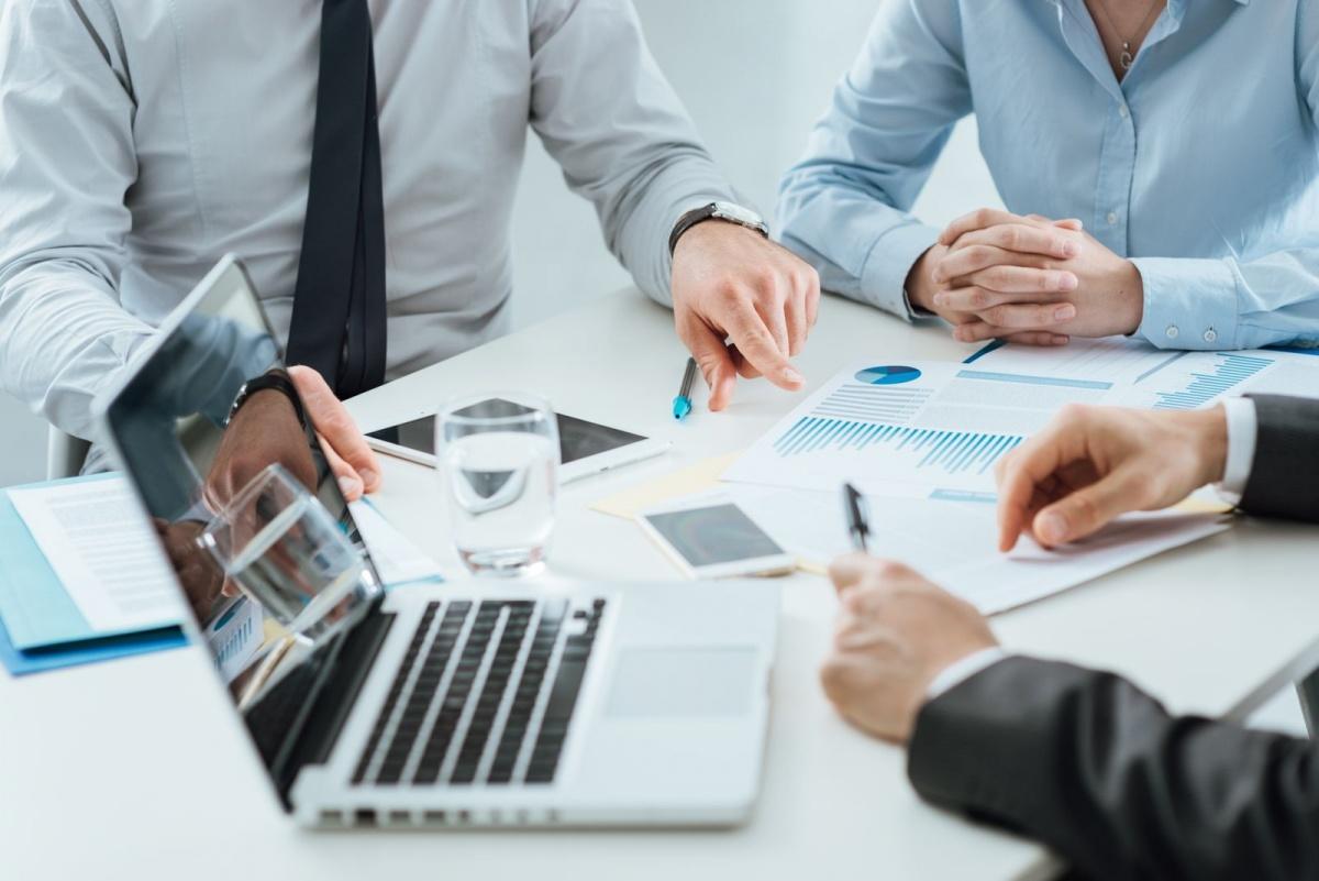 Вся процедура с момента подачи заявки до открытия счета займет не более одного дня