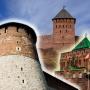 Два Новгорода: тест на знание различий Великого и Нижнего