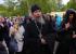 Высокинский встречается со сторонниками строительства храма Святой Екатерины. Онлайн-трансляция