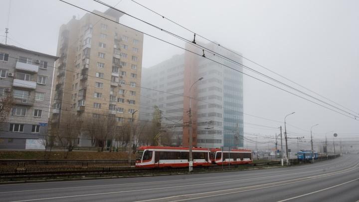 В Волгограде скоростному трамваю добавят 27 гектаров земли