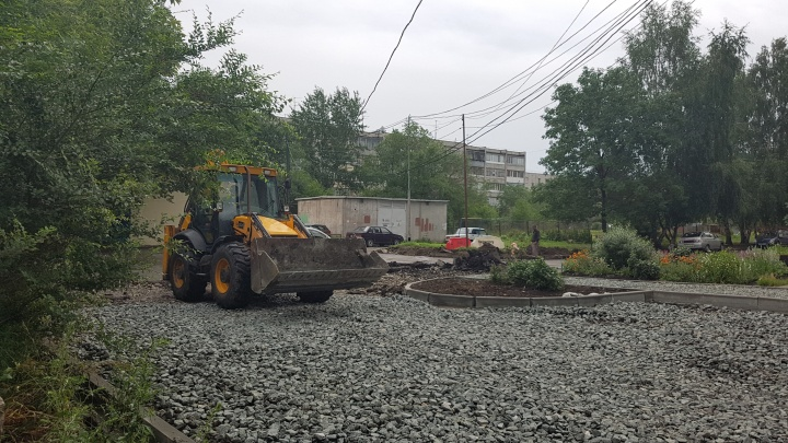Курган получит 20,5 миллиона рублей на ремонт улицы Ястржембского