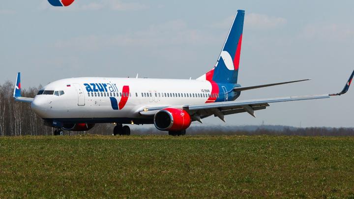 Лайнер неисправен: из Архангельска в Тунис пассажиры вылетят с задержкой