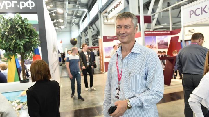 Евгений Ройзман рассказал, как он снялся в выпуске «Ералаша»