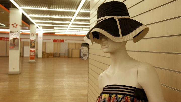 В Новосибирске закрывается последний магазин сети недорогих спортивных товаров