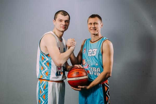 В Волгограде баскетбольный сезон завершается матчем лучших игроков<br>