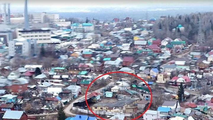 «Родители беззвучно рыдают»: в Уфе пятилетняя девочка погибла под обрушившимся потолком