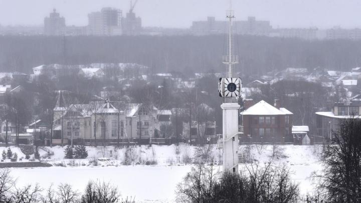 Ярославль станет больше: в какую сторону увеличат город