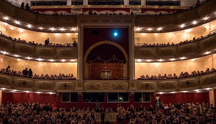 Опера с чертовщинкой и триптих балетов: что ждет самарцев в новом театральном сезоне