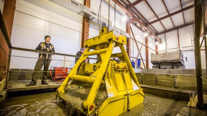 Проект растаял: в Ярославле передумали плавить этой зимой снег за 25 миллионов рублей