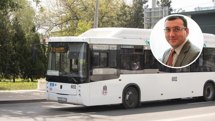 Власти Ростова хотят отдать общественный транспорт единому оператору. Как это отразится на горожанах
