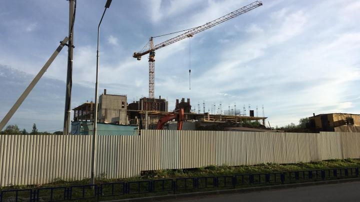 18-этажные корпуса и подземные парковки: в Челябинске построят новый медгородок
