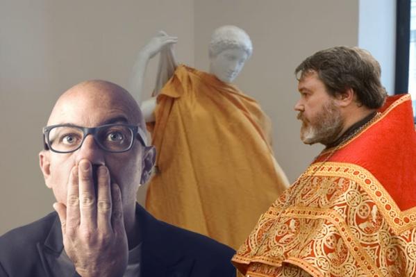 Священник и учёные считают, что это возвращение влияния православной культуры после атеизма в СоветскомСоюзе