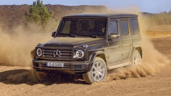 «Гелик» снова в моде: топ-6 самых дорогих машин в Новосибирске